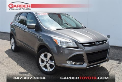 Pre-Owned 2013 Ford Escape SE AWD